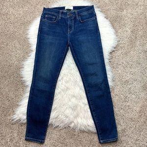 Current/Elliott Jeans - Current Elliott The Stiletto Skinny Jeans 1 Year